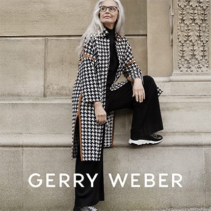 Gerry Weber oktober