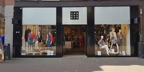 Van Vuuren Haarlem